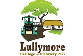 """Lullymore Heritage and Discovery Park"""
