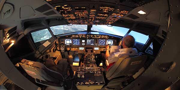 """Santa Experience at Atlantic AirVenture"""