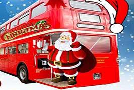 """""""Dublin Christmas Experience"""""""