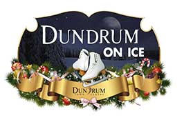 """Dundrum On Ice Christmas Ice Skating"""