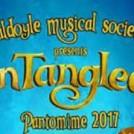 """""""enTangled Panto 2017"""""""