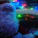 """Santa at Atlantic AirVenture Aviation"""