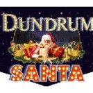 """Santa Claus At Dundrum Town Centre"""