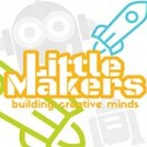 """Little Makers Club"""