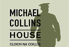 """""""Michael Collins House Museum"""""""