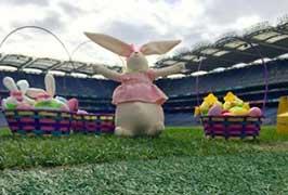 Easter Egg Hunts Croke Park