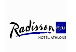 """""""Radisson Blu Hotel Athlone"""""""