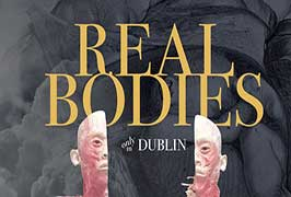 """Real Bodies Exhibition"""