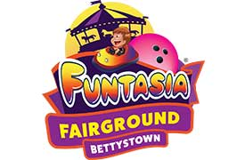 """""""Funtasia Bettystown"""""""