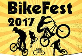 """BikeFest Cycling Festival"""