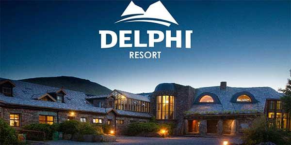 """Delphi Resort"""