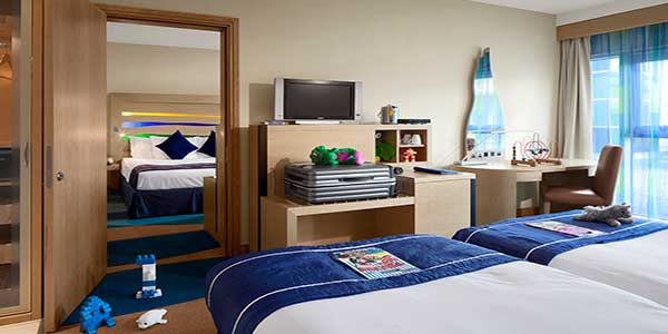 """Radisson Blu Hotel Cork Family Accommodation"""