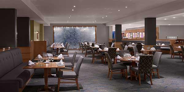 """Radisson Blu Hotel Restaurant"""