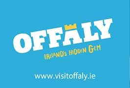 """""""Visit Offaly"""""""