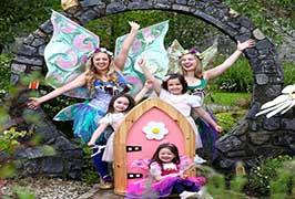 """Fairy Festival"""
