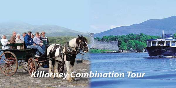 """Killarney Lake Tours"""