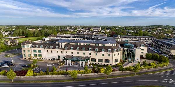 """Westgrove Hotel A Hotel in Naas Co. Kildare"""