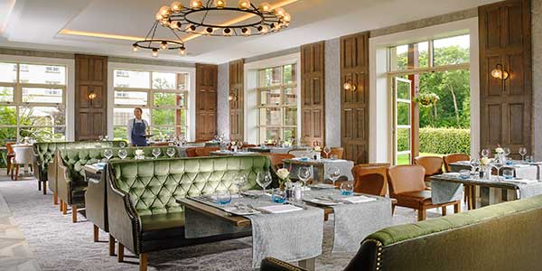 """Castleknock Hotel Family Friendly Hotel Dublin"""