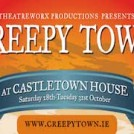 """Creepy Town Halloween Event"""