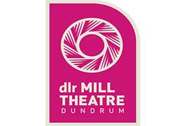 """dlr Mill Theatre Dundrum"""