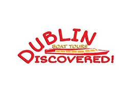 """""""Dublin Discovered Boat Tours"""""""