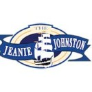 """Jeanie Johnston Tall Ship"""
