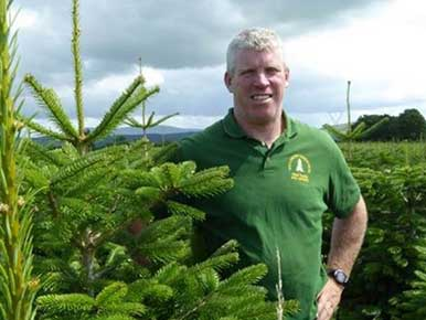 """Kelleher's Christmas Trees Farm"""
