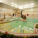 """Glenroyal Hotel Swimming Pool"""