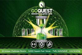 """""""Goquest Indoor Challenge"""""""