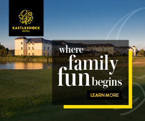 """Castleknock Hotel Family Friendly Hotel"""