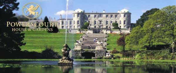"""Powerscourt Gardens Events"""