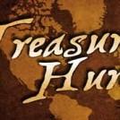 """Festival Treasure Hunt"""