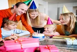 Birthday family resize