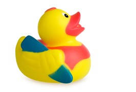 Duck resize