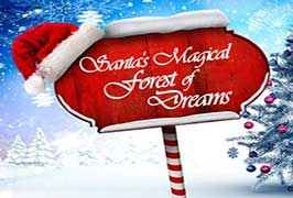 """""""Santa's Magical Forest Of Dreams"""""""