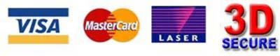 """Credit Card 3D Secure"""