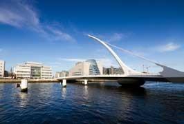 Dublin Tour Guide