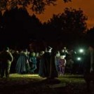 Glasnevin Cemetery Halloween Graveyard Tour