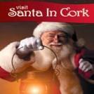 Santa in Santa Experience Cork