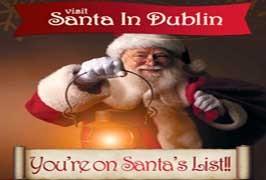 Santa Experience in Dublin