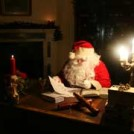 Visit Santa in Wells House & Gardens, Wexford