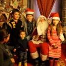 Santa in Powerscourt