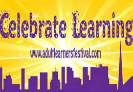 """""""AONTAS Adult Learners' Festival"""""""
