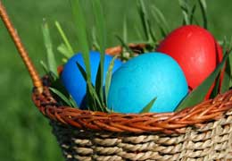"""Easter Family Fun At Dublin Zoo"""