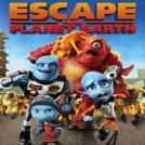 """Escape From Planet Earth Kids Movie in 3D"""