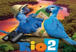"""Rio 2 Kids Movie Trailer"""