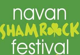 """Navan Shamrock Festival """