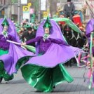 """St Patricks Day Parade Galway"""