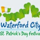 """St. Patrick's Day Parade in Waterford City"""