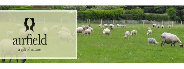 """""""Airfield Farm in Dundrum, Dublin"""""""